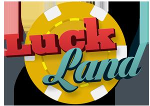 Luckland logo